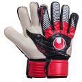Uhlsport Eliminator Absolutgrip Zwart-Rood